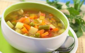 dieta de la sopa milagrosa