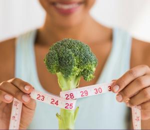 Dieta Para ADELGAZAR 10 Kilos en Una Semana Con Truco